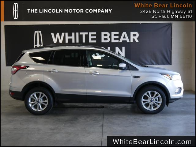 New 2018 Ford Escape SEL SUV for sale in St. Paul