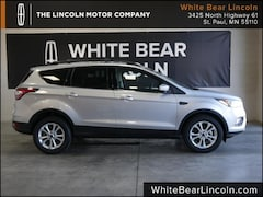 Buy a 2018 Ford Escape SEL SUV in St Paul