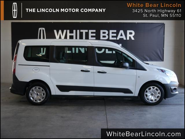 Used 2015 Ford Transit Connect XL w/Rear Liftgate Wagon for sale in St. Paul