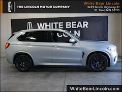 Used 2015 BMW X5 M for sale in St. Paul
