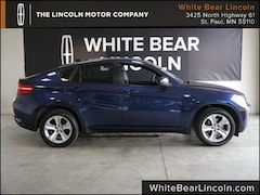 Buy a 2014 BMW X6 xDrive35i Sports Activity Coupe in St Paul