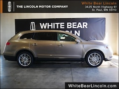 New 2019 Lincoln MKT for sale in St. Paul