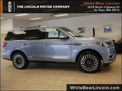 New 2019 Lincoln Navigator Black Label for sale in St. Paul