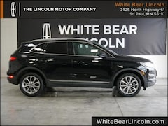 Used 2017 Lincoln MKC Select SUV for sale in St. Paul