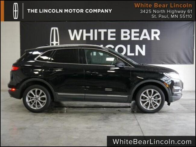2017 Lincoln MKC Select SUV