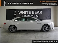 New 2019 Lincoln Continental for sale in St. Paul