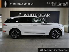 Used 2020 Lincoln Aviator for sale in St. Paul