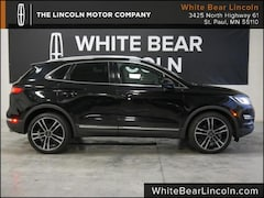 Used 2017 Lincoln Black Label MKC SUV