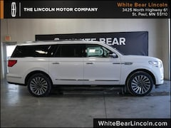 New 2019 Lincoln Navigator L for sale in St. Paul