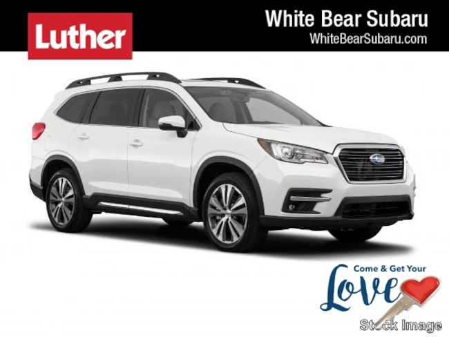 2019 Subaru Ascent Limited 8-Passenger SUV