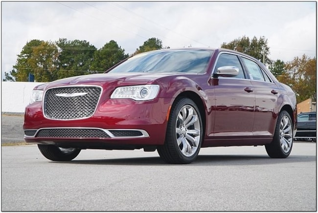 2019 Chrysler 300 Touring For Sale Roanoke Rapids Nc Vin