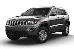 New 2021 Jeep Grand Cherokee LAREDO E 4X4 Sport Utility for sale in White Plains, NY at White Plains Chrysler Jeep Dodge