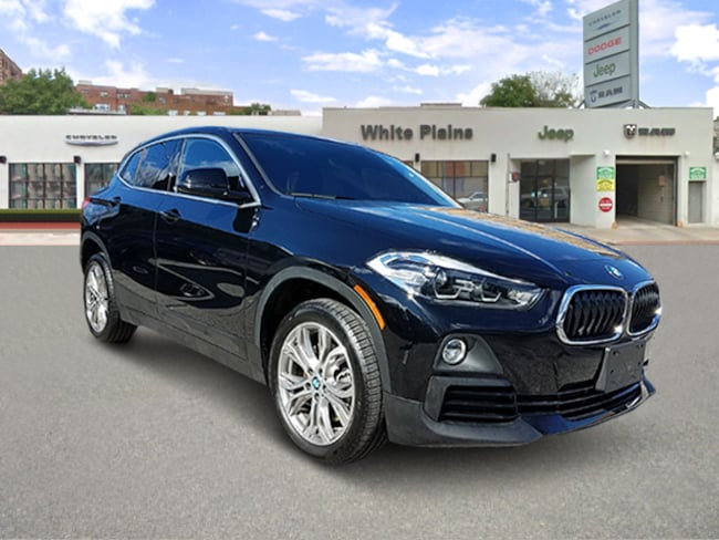 2018 BMW X2 Xdrive28i Sports Activity Vehicle Sport Utility for sale in White Plains, NY at White Plains Chrysler Jeep Dodge