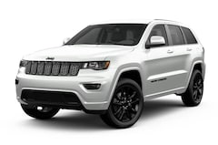New 2019 Jeep Grand Cherokee ALTITUDE 4X4 Sport Utility 191853J for sale in White Plains, NY at White Plains Chrysler Jeep Dodge