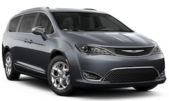 New 2019 Chrysler Pacifica LIMITED Passenger Van 191193C for sale in White Plains, NY at White Plains Chrysler Jeep Dodge