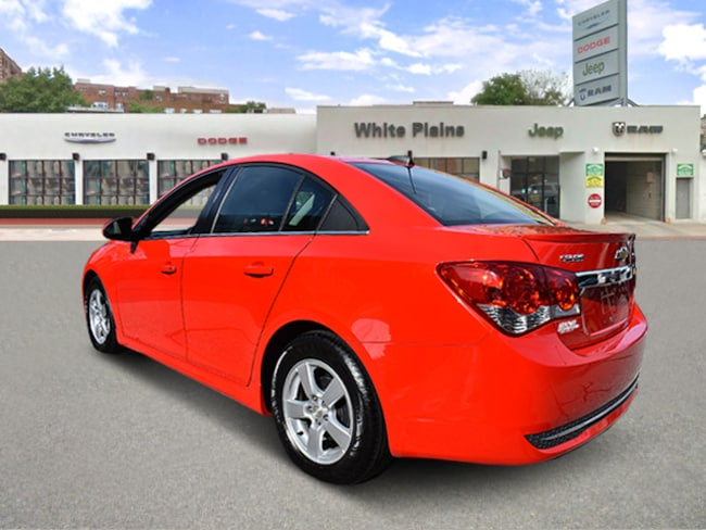 used 2015 chevrolet cruze 4dr sdn auto 1lt for sale white plains ny 1g1pc5sb9f7265218. Black Bedroom Furniture Sets. Home Design Ideas