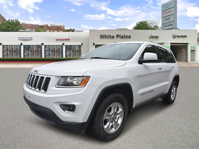 used 2016 jeep grand cherokee 4wd 4dr laredo for sale. Black Bedroom Furniture Sets. Home Design Ideas