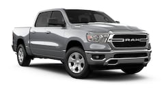 New 2019 Ram 1500 BIG HORN / LONE STAR CREW CAB 4X4 5'7 BOX Crew Cab 191444R for sale in White Plains, NY at White Plains Chrysler Jeep Dodge