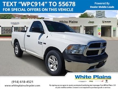 2014 Ram 1500 2WD Reg Cab 120.5 Tradesman Regular Cab Pickup