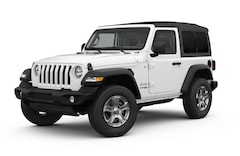 New 2019 Jeep Wrangler SPORT S 4X4 Sport Utility 191530JS for sale in White Plains, NY at White Plains Chrysler Jeep Dodge