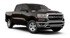 New 2019 Ram 1500 BIG HORN / LONE STAR CREW CAB 4X4 5'7 BOX Crew Cab 191523RS for sale in White Plains, NY at White Plains Chrysler Jeep Dodge