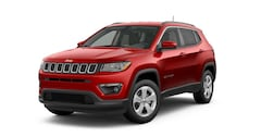 New 2019 Jeep Compass LATITUDE 4X4 Sport Utility for sale in White Plains, NY at White Plains Chrysler Jeep Dodge