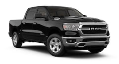 New 2019 Ram 1500 BIG HORN / LONE STAR CREW CAB 4X4 5'7 BOX Crew Cab 192161R for sale in White Plains, NY at White Plains Chrysler Jeep Dodge