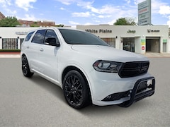 Used 2015 Dodge Durango AWD 4dr R/T Sport Utility for sale at White Plains Chrysler Jeep Dodge in White Plains, NY