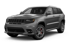 New 2018 Jeep Grand Cherokee For Sale in White Plains