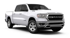 New 2019 Ram 1500 BIG HORN / LONE STAR CREW CAB 4X4 5'7 BOX Crew Cab 191423R for sale in White Plains, NY at White Plains Chrysler Jeep Dodge