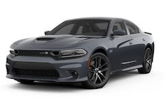 New 2019 Dodge Charger SCAT PACK RWD Sedan 190880D for sale in White Plains, NY at White Plains Chrysler Jeep Dodge