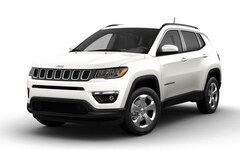 New 2021 Jeep Compass For Sale in White Plains
