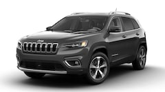 New 2021 Jeep Cherokee LIMITED 4X4 Sport Utility for sale in White Plains, NY at White Plains Chrysler Jeep Dodge