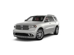 2018 Dodge Durango CITADEL ANODIZED PLATINUM AWD Sport Utility 181186D for sale in White Plains, NY at White Plains Chrysler Jeep Dodge