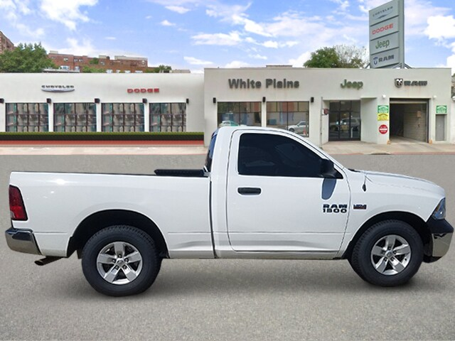 Used 2014 Ram 1500 2WD Reg Cab 120 5 Tradesman For Sale