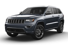 2021 Jeep Grand Cherokee For Sale in White Plains