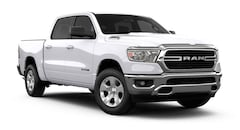 New 2019 Ram 1500 BIG HORN / LONE STAR CREW CAB 4X4 5'7 BOX Crew Cab 191922R for sale in White Plains, NY at White Plains Chrysler Jeep Dodge