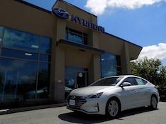 2020 Hyundai Elantra Value Edition Sedan For Sale in White River Jct, VT