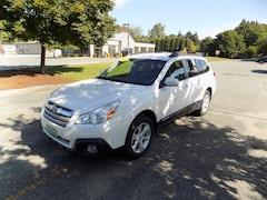 2014 Subaru Outback 2.5i Premium (CVT) SUV For Sale in White River Jct., VT