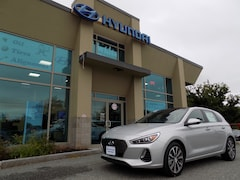 2018 Hyundai Elantra GT Limited Hatchback For Sale in White River Jct, VT