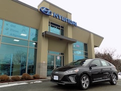 2019 Hyundai Ioniq EV Electric Hatchback For Sale in White River Jct, VT