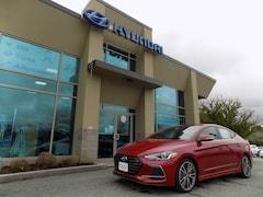 2018 Hyundai Elantra Sport Sedan For Sale in White River Jct, VT