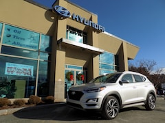 2019 Hyundai Tucson Sport SUV For Sale in White River Jct, VT