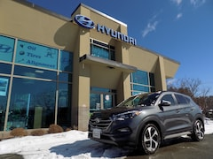 2018 Hyundai Tucson Value SUV For Sale in White River Jct., VT