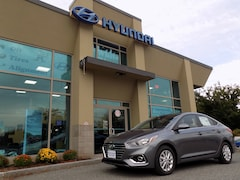 2019 Hyundai Accent SEL Sedan For Sale in White River Jct, VT