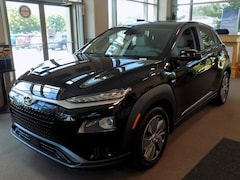 2019 Hyundai Kona EV Ultimate SUV For Sale in White River Jct, VT
