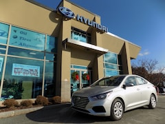 2019 Hyundai Accent SE Sedan For Sale in White River Jct, VT