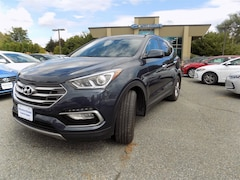2017 Hyundai Santa Fe Sport 2.4L SUV For Sale in White River Jct., VT
