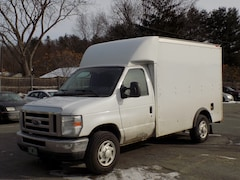 2012 Ford E-350 Cutaway Base Truck For Sale in White River JCT., VT
