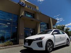 2018 Hyundai Ioniq Hybrid SEL Hatchback For Sale in White River Jct, VT